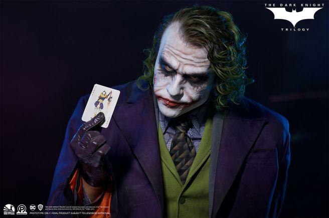 Infinity Studio - The Dark Knight - Joker - 05