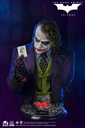Infinity Studio - The Dark Knight - Joker - 06