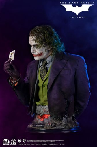 Infinity Studio - The Dark Knight - Joker - 07