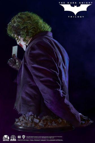 Infinity Studio - The Dark Knight - Joker - 08
