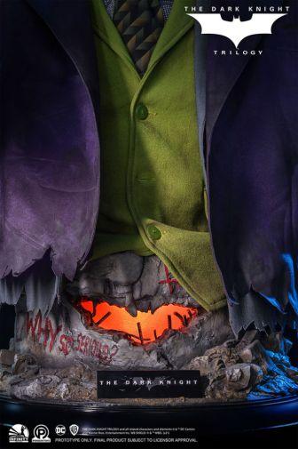 Infinity Studio - The Dark Knight - Joker - 09