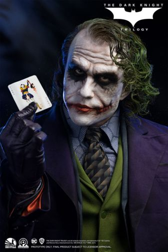 Infinity Studio - The Dark Knight - Joker - 15