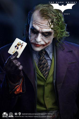 Infinity Studio - The Dark Knight - Joker - 16