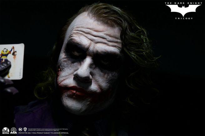 Infinity Studio - The Dark Knight - Joker - 20
