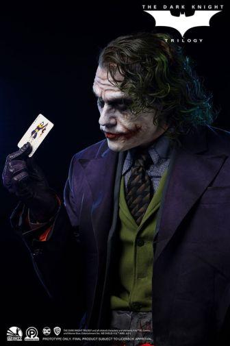 Infinity Studio - The Dark Knight - Joker - 21