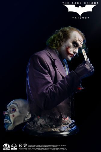 Infinity Studio - The Dark Knight - Joker - 22