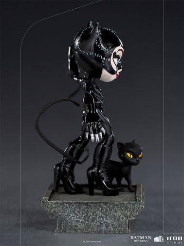 Iron Studios - Minico - Batman Returns - Catwoman - 04