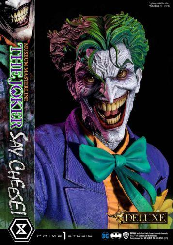 Prime 1 Studio - Comics - Joker - Say Cheese - 05