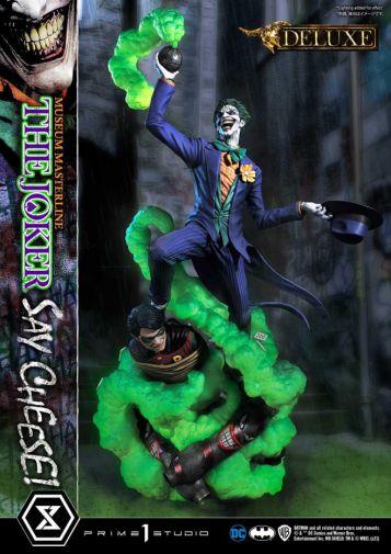 Prime 1 Studio - Comics - Joker - Say Cheese - 07