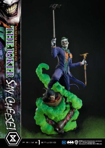 Prime 1 Studio - Comics - Joker - Say Cheese - 101