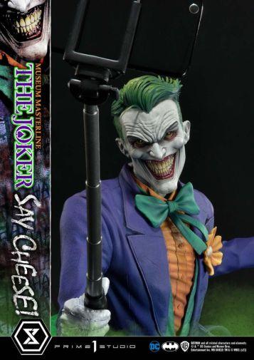 Prime 1 Studio - Comics - Joker - Say Cheese - 103