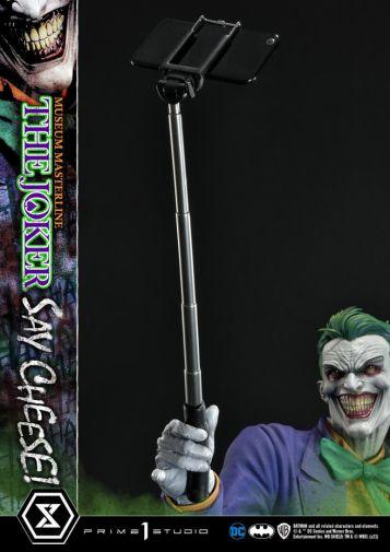 Prime 1 Studio - Comics - Joker - Say Cheese - 112