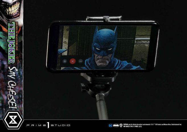 Prime 1 Studio - Comics - Joker - Say Cheese - 117