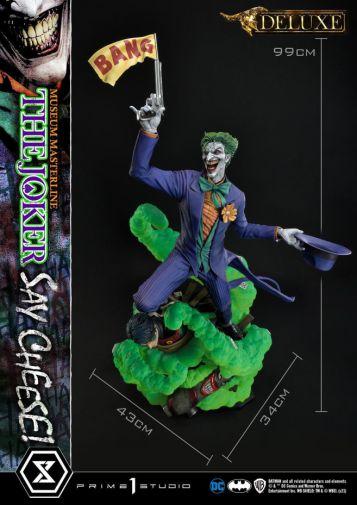 Prime 1 Studio - Comics - Joker - Say Cheese - 12