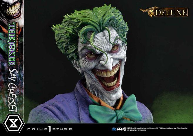 Prime 1 Studio - Comics - Joker - Say Cheese - 17