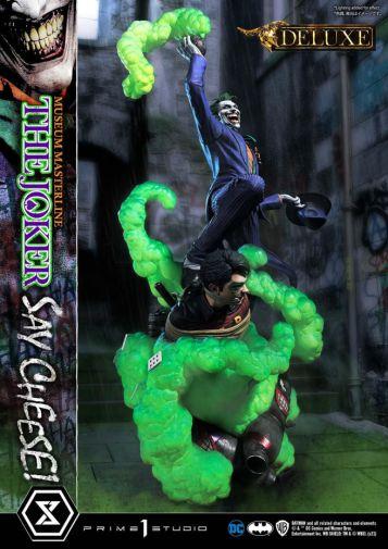 Prime 1 Studio - Comics - Joker - Say Cheese - 20