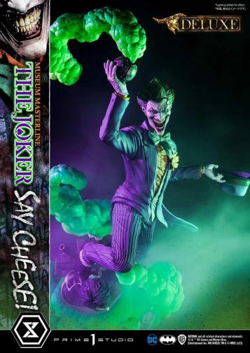 Prime 1 Studio - Comics - Joker - Say Cheese - 24
