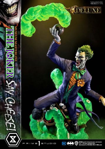 Prime 1 Studio - Comics - Joker - Say Cheese - 27