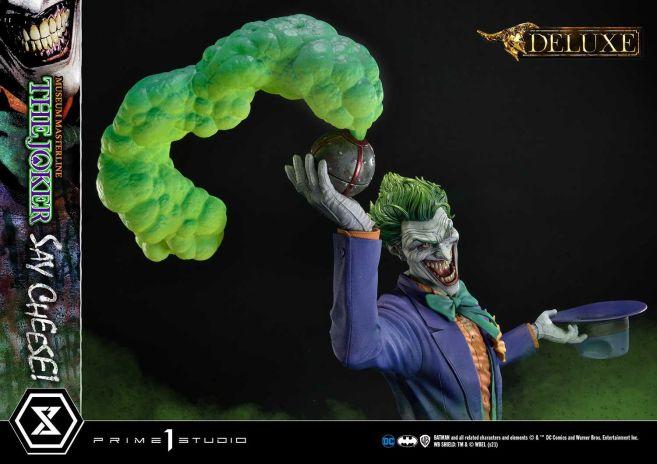 Prime 1 Studio - Comics - Joker - Say Cheese - 53