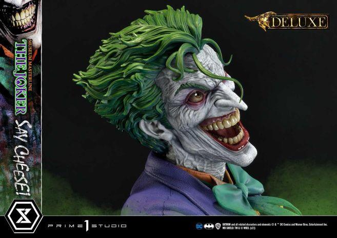Prime 1 Studio - Comics - Joker - Say Cheese - 55