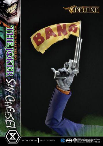 Prime 1 Studio - Comics - Joker - Say Cheese - 61