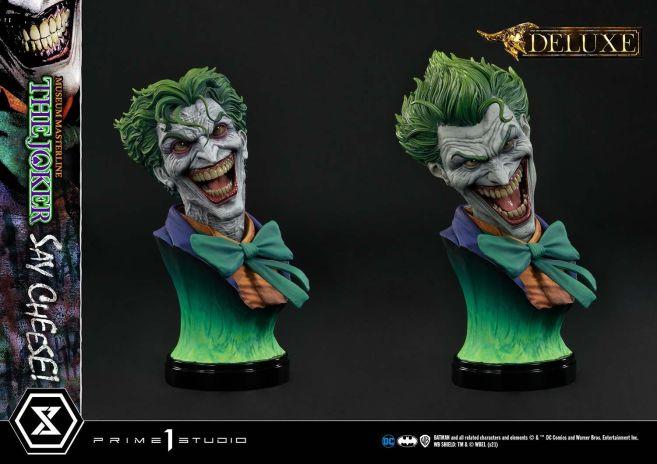 Prime 1 Studio - Comics - Joker - Say Cheese - 65