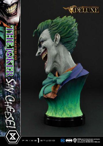 Prime 1 Studio - Comics - Joker - Say Cheese - 69