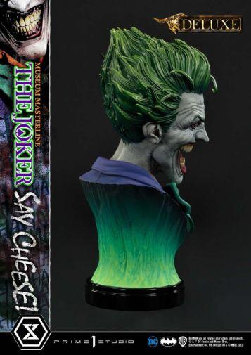 Prime 1 Studio - Comics - Joker - Say Cheese - 71