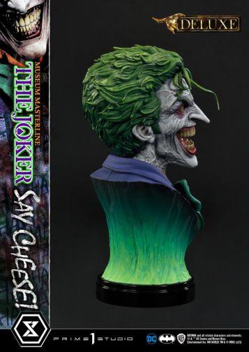 Prime 1 Studio - Comics - Joker - Say Cheese - 75
