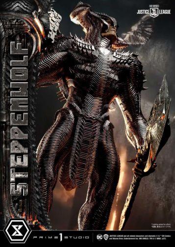 Prime 1 Studio - Zack Snyders Justice League - Steppenwolf - 04