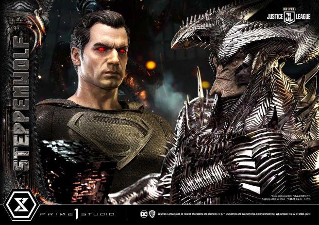 Prime 1 Studio - Zack Snyders Justice League - Steppenwolf - 17
