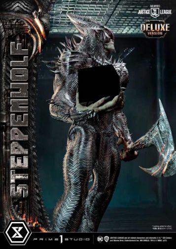 Prime 1 Studio - Zack Snyders Justice League - Steppenwolf - 23