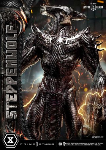 Prime 1 Studio - Zack Snyders Justice League - Steppenwolf - 26
