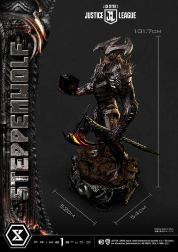 Prime 1 Studio - Zack Snyders Justice League - Steppenwolf - 29