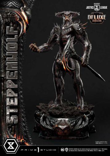 Prime 1 Studio - Zack Snyders Justice League - Steppenwolf - 32