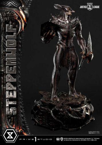 Prime 1 Studio - Zack Snyders Justice League - Steppenwolf - 36