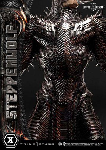 Prime 1 Studio - Zack Snyders Justice League - Steppenwolf - 47