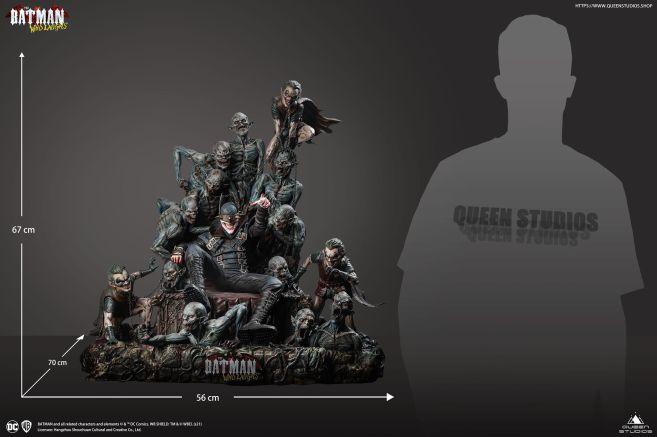 Queen Studios - The Batman Who Laughs - 18