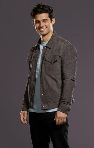 Stargirl - Season 2 - Gallery - Hunter Sansone as Cameron - 01