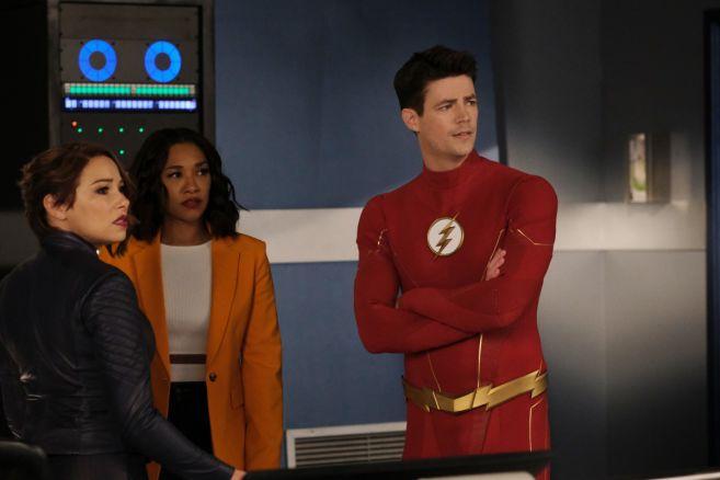 The Flash - Season 7 - Ep 17 - 01