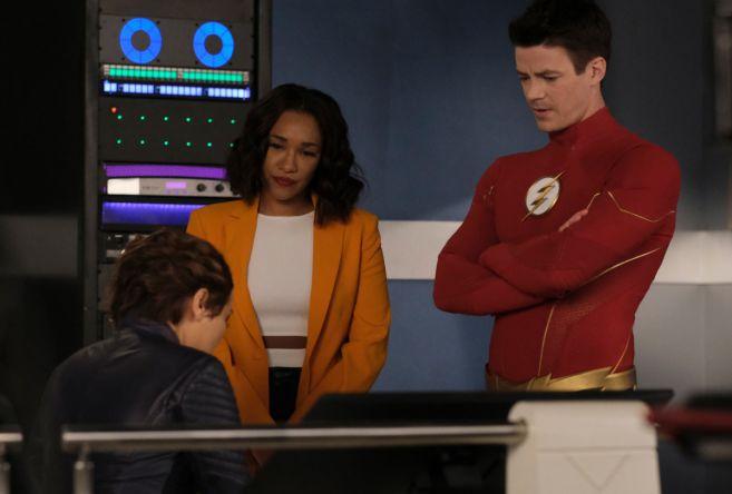 The Flash - Season 7 - Ep 17 - 06