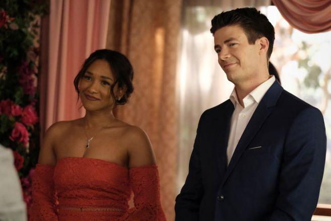 The Flash - Season 7 - Ep 18 - 10
