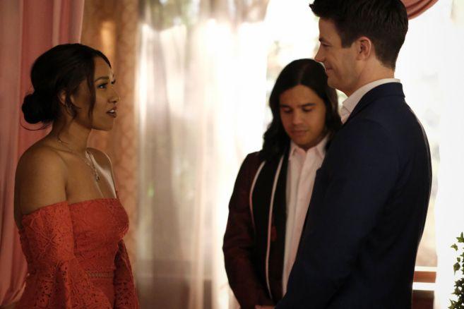 The Flash - Season 7 - Ep 18 - 11