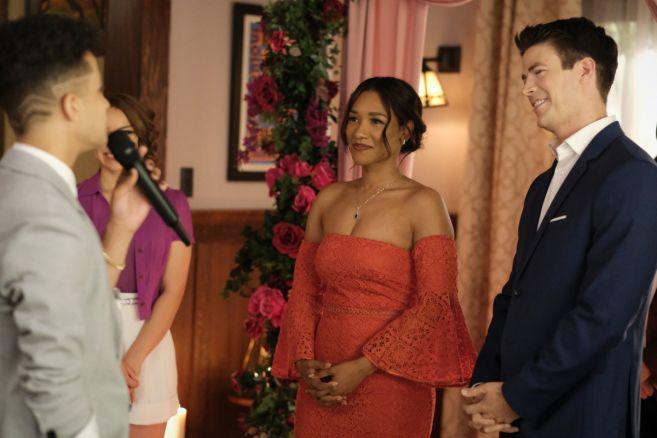 The Flash - Season 7 - Ep 18 - 13