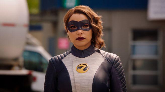 The Flash - Season 7 - Ep 18 - 18
