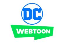 DC and Webtoon logos - Featured - 01