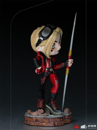 Iron Studios - Minico - The Suicide Squad - Harley Quinn - 02