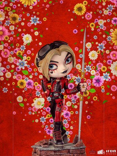 Iron Studios - Minico - The Suicide Squad - Harley Quinn - 05