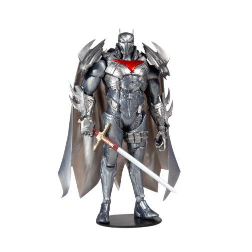 McFarlane Toys - DC Multiverse - Gold Label - Azrael - Batman Armor - 02