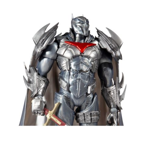 McFarlane Toys - DC Multiverse - Gold Label - Azrael - Batman Armor - 07